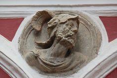 Pedro Benavente Cabeza de Vaca, Palacio Benavente (Jerez)