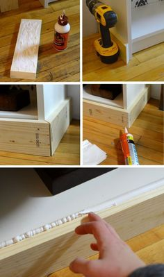 Ha ha ha, I'll never have time to do this, but what a great idea!