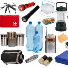 Essential Non-food Emergency Storage Items You Need