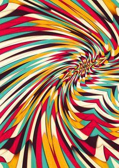 Vanishing Point by Danny Ivan