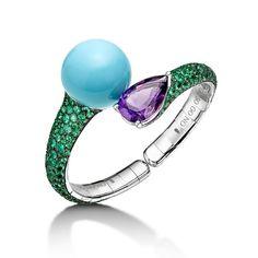 Boule Collection bracelet by de Grisogono