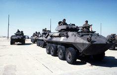 Poderio Militar chileno - Armamento Terrestre - Parte 2Piraña 8x8