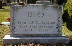 this will be my gravestone!