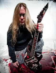 Dear Guitar Hero: Slayer's Jeff Hanneman on Songwriting, Pre-Show Warmups, Hendrix and More