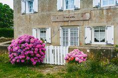 Reisebericht meines Roadtrips entlang der Nordküste der Bretagne. Tipps für einen Bretagne Urlaub mit Infos & besuchten Orten ► Jetzt Bretagne Tipps ansehen