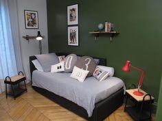 LInge de lit et coussins - Bed & philosophy