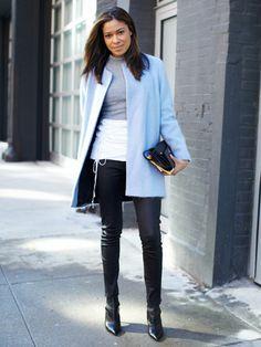 Brittany Kozerski, Marie Claire Associate Fashion Market Editor