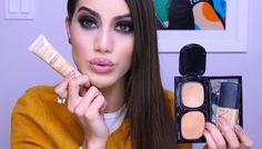 My Top 5 Foundations | Makeup Tutorials and Beauty Reviews | Camila Coelho