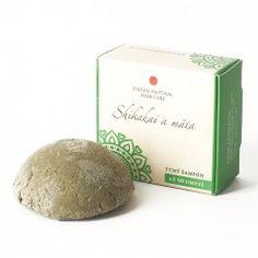 Shikakai a mäta (tuhý šampón) Aqua, Place Card Holders, Mini, Water