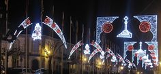 Iluminación Artística Galicia www. Broadway Shows, Teen, Neon Signs, Folklore, Pilgrim, Artists