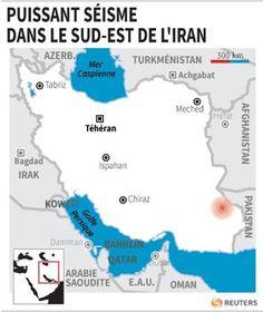 La télévision iranienne fait état de 40 morts après le séisme - http://www.andlil.com/la-television-iranienne-fait-etat-de-40-morts-apres-le-seisme-112198.html