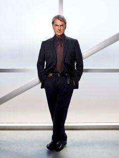 Mark Harmon as Lucas Davenport in Certain Prey