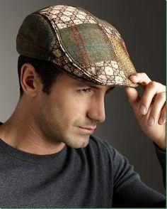 58 Best Men s Newsboy Cap images  62a2265a7681