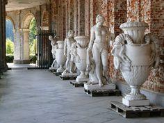 Galerie de sculptures