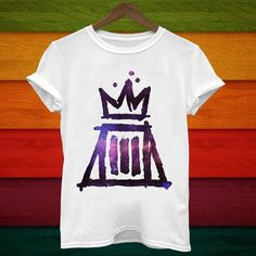MONUMENTOUR Paramore Fall Out Boy Tour Logo Galaxy T Shiirt, Music ...