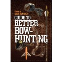 Guide to Better Bow-Hunting. What more do you need to know?! $8.99    Inside you'll find:    What style of broadhead is best?  How much kinetic energy do you need?  Advanced range-finder tactics  How to set a stand for bow shots  The best brace height for bowhunters  and much, much more!