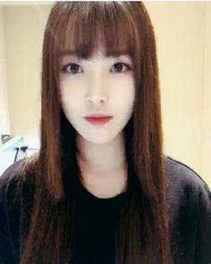 Yuju VLive ♥ Gfriend