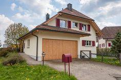 5½-Zi-Einfamilienhaus mit viel Platz, Nähe Schule