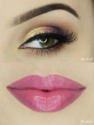 Luxury Purple – Idea Gallery - Makeup Geek