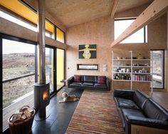 Ces 10 maisons minimalistes et écologiques prouvent qu'une vie simple peut faire rêver !