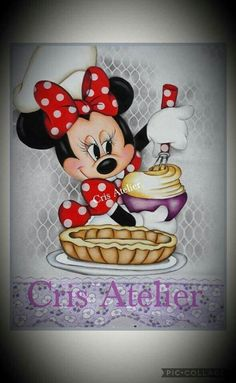 Mickey Mouse Wallpaper, Disney Wallpaper, Baby Mickey, Mickey Minnie Mouse, Walt Disney Characters, Fruit Picture, Baby Art, Mickey And Friends, Mouse Parties