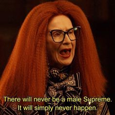 American Horror Story Seasons, American Horror Story Coven, Modern Witch Fashion, 80s Fashion, Apocalypse Costume, Frances Conroy, Apocalypse Character, List Of Characters, Misty Day