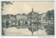 Haven Breda 1910