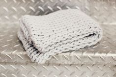 PARK & CUBE » Snood Brace: DIY Knitted Snood