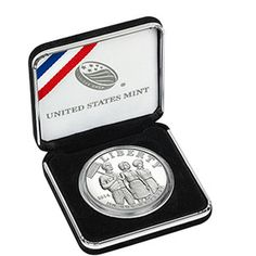 united states mint silver proof set spring catalog pinterest coins united states mint and us states