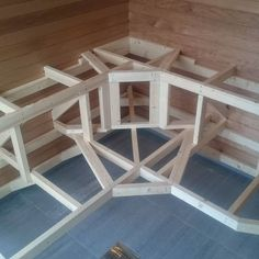 Sauna House, Sauna Room, Indoor Sauna, Dry Sauna, A Frame House Plans, Sauna Design, House Information, Coop Plans, Saunas