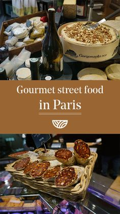Our Gourmet experts take you to selected places in Paris where to taste the best quality food. Try the original Jambon Beurre Parisien and the authentic Crêpes, sweet and salty. French People, French Table, Sweet And Salty, Street Food, France, Paris, Cooking, Breakfast, Gourmet