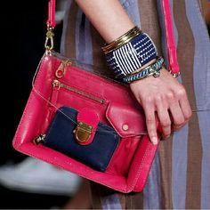 Sexy pink satchel bag!  #bag #satchel #fashion #instagramers #InstaFun #Instafashion #girls #fashionblog #lady #pink #kik #girlfriend #instagramers #igers #love - @imjhesaii- #webstagram