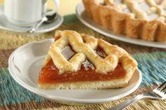 Receta: Pasta Frola
