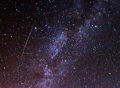 Perseid Meteor Shower 2012 Peaks Sunday