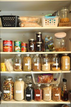 My Vegan Pantry Items   Vegan Recipes from Cassie Howard