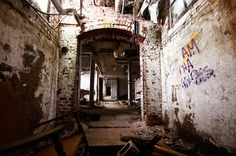 norwich insane asylum interior - Google Search