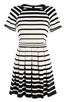 Oval Dress