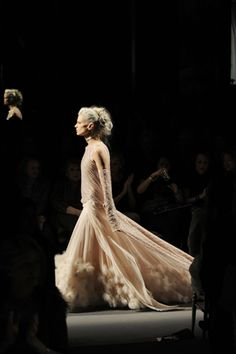 SPRING-SUMMER 2011 HAUTE COUTURE