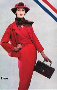 Vintage Dior....