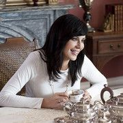 Catherine Bell stars as Cassandra Nightingale in The Good Witch's Gift