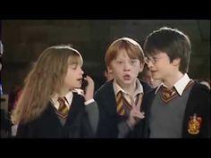 Emma Watson & Rupert Grint 2 - YouTube
