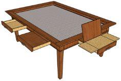 Custom Gaming Tables!