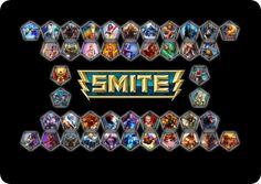 smite mousepad cheapest gaming mouse pad HD print gamer mouse mat pad game computer desk padmouse keyboard large play mats #Affiliate
