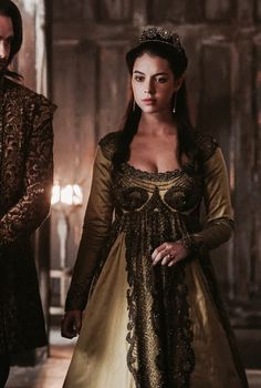 long may she reign , adelaidekanelove: Favourite Mary Stuart costumes.