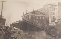 historic massillon | ... bridge in Massillon, Ohio. One third of Massillon was flooded in 1913