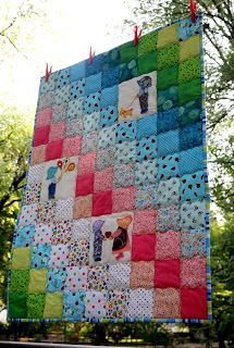 Rox's world of quilts