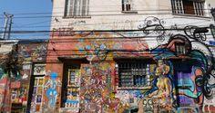 10 coisas para fazer na Vila Madalena