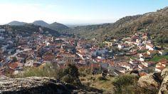 El Real de San Vicente (Toledo) - La Cabezuela (Entre rocas, paisajes y altura)