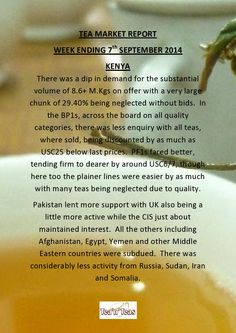 order some yummy teas from us today!