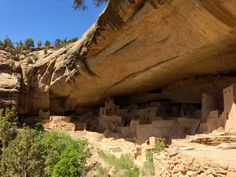 Late trip for Colleen's 30th - February 2015 - Mesa Verde National Park in Cortez, CO